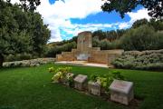Arı Burnu Cemetery Anzac