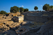 Ancient City of Troy