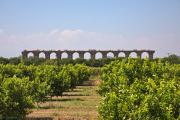 Aqueduct of Aspendos