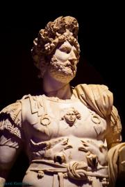 Emperor Hadrian of Perge