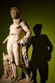 Emperor Traian