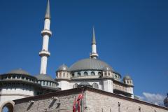 Kilic Ali Pasha Mosque